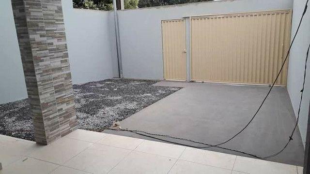 Casa nova com suíte e edícula no canelas nova fronteira - Foto 9
