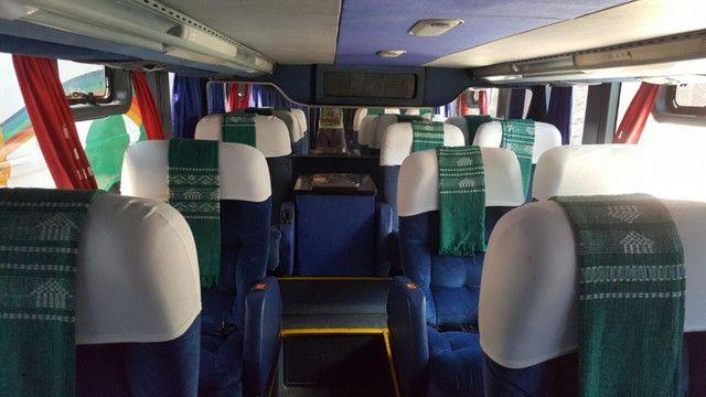 Venda ônibus Scania 124/420 DD G6 2003 - Foto 4