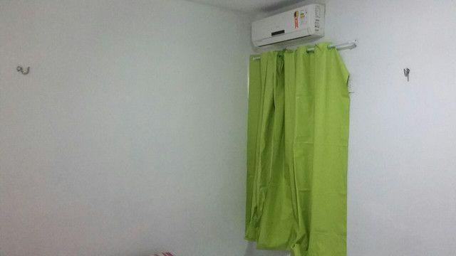 Alugo kit nets 100% mobiliadas na cohama por r$ 900 reais agua incluso - Foto 4