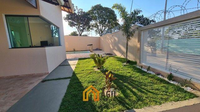 Casa à venda, 3 quartos, 1 suíte, 2 vagas, Pousada Del Rei - Igarapé/MG - Foto 5