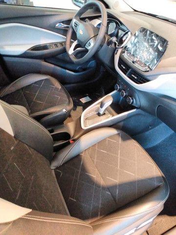 Onix Plus sedan turbo Premier I - 2021 - Foto 8