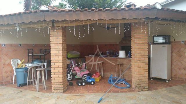 Casa com 4 dormitórios à venda, 314 m² por R$ 945.000,00 - Cidade Universitária - Campinas - Foto 7