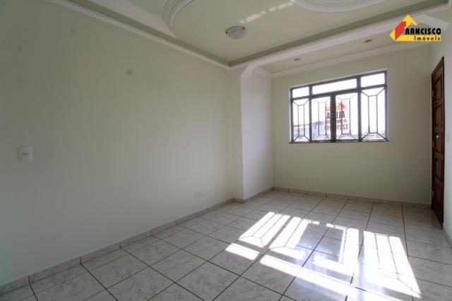 Apartamento para aluguel, 3 quartos, 1 suíte, 1 vaga, Santa Luzia - Divinópolis/MG - Foto 2