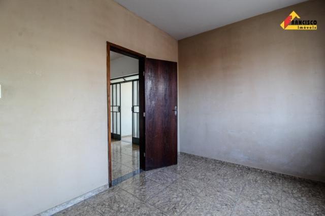 Apartamento para aluguel, 3 quartos, 1 vaga, Santa Luzia - Divinópolis/MG - Foto 12