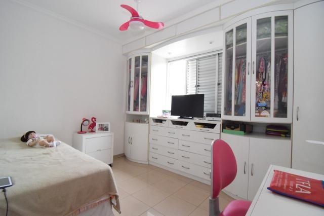 Apartamento à venda com 4 dormitórios em Jaraguá, Belo horizonte cod:3302 - Foto 12