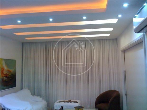 Apartamento à venda com 4 dormitórios em Copacabana, Rio de janeiro cod:825899 - Foto 6