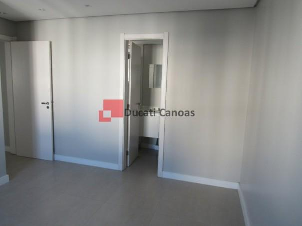 Apartamento para Aluguel no bairro Marechal Rondon - Canoas, RS - Foto 9
