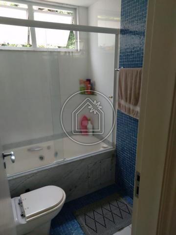 Apartamento à venda com 4 dormitórios em Leblon, Rio de janeiro cod:892920 - Foto 19