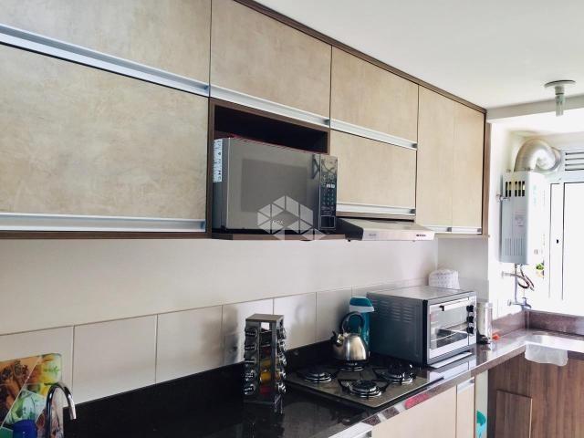 Apartamento à venda com 1 dormitórios em Jardim carvalho, Porto alegre cod:9935002 - Foto 3