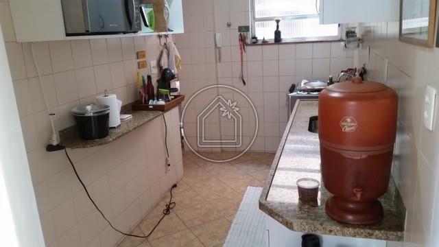 Apartamento à venda com 2 dormitórios em Laranjeiras, Rio de janeiro cod:893758 - Foto 14