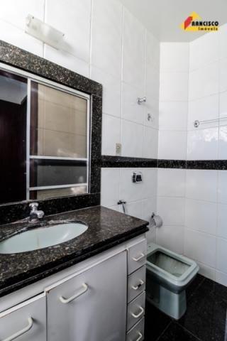 Apartamento para aluguel, 3 quartos, 1 suíte, 1 vaga, Jardim Nova América - Divinópolis/MG - Foto 12