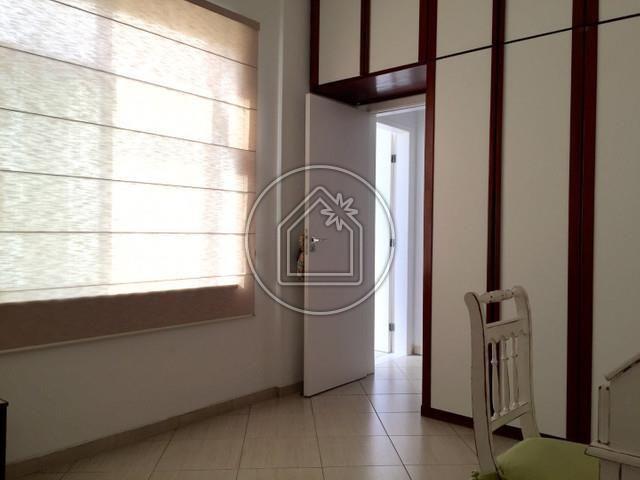 Apartamento à venda com 2 dormitórios em Laranjeiras, Rio de janeiro cod:893758 - Foto 11