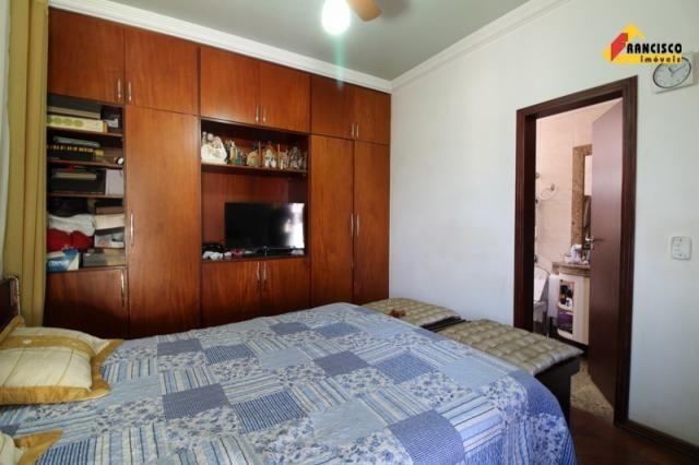 Apartamento para aluguel, 3 quartos, 1 suíte, 1 vaga, Niterói - Divinópolis/MG - Foto 13