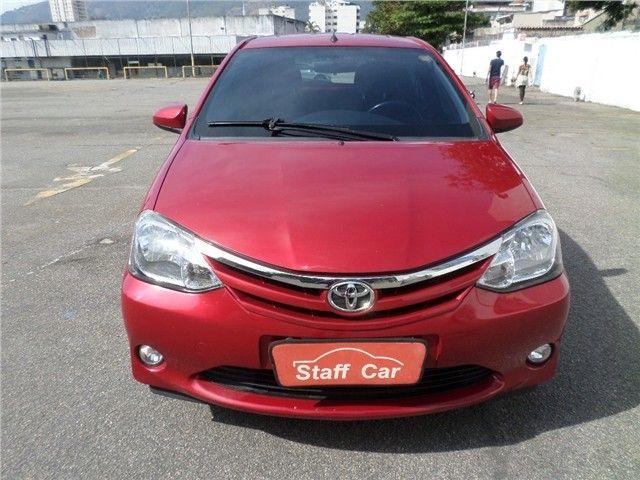 Toyota Etios 2014 1.5 xls 16v flex 4p manual - Foto 2