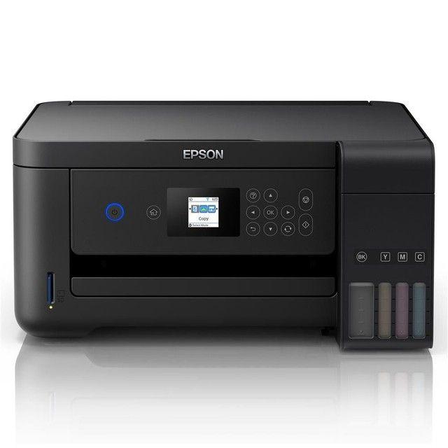 Impressora Epson L4160 - Foto 2