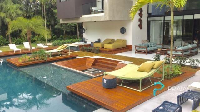 Casa à venda com 5 dormitórios em Jardim acapulco, Guarujá cod:76350 - Foto 10