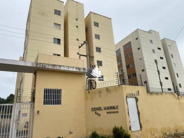 Apartamento com 3 dormitórios à venda, 65 m² por R$ 250.000,00 - Santa Isabel - Teresina/P - Foto 12