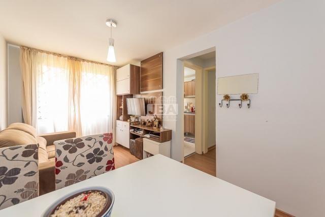 Apartamento à venda com 1 dormitórios em Hauer, Curitiba cod:632982863 - Foto 11