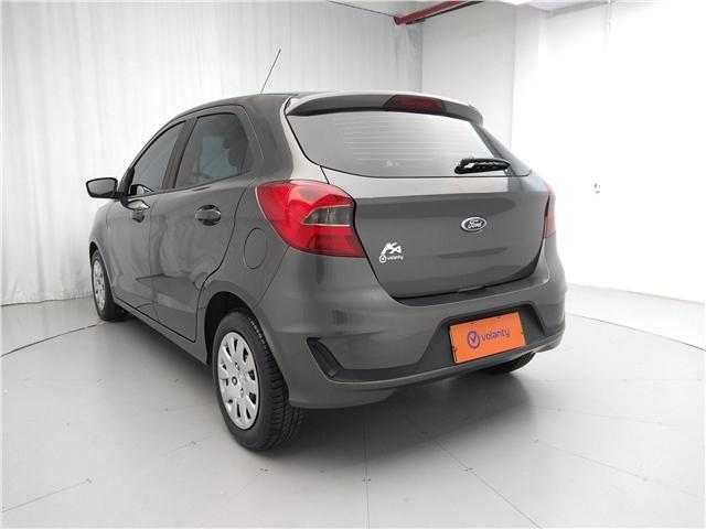 Ford Ka 1.0 ti-vct flex se manual - Foto 5