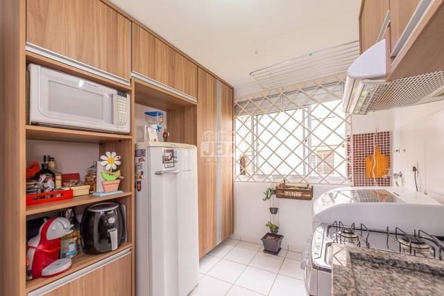 Apartamento à venda com 1 dormitórios em Hauer, Curitiba cod:632982863 - Foto 6