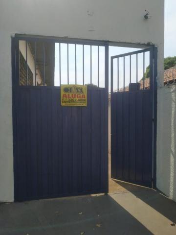 Casa com 1 dormitório para alugar, 50 m² por R$ 500,00/mês - Vila Moreira - São José do Ri
