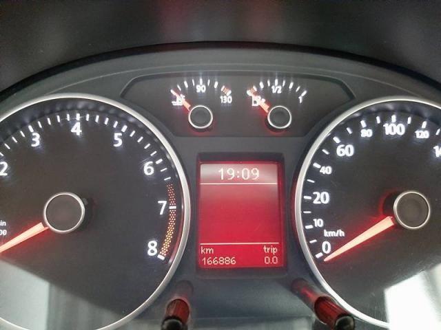 Volkswagen Saveiro 1.6  Cabine Simples Trend - Foto 8