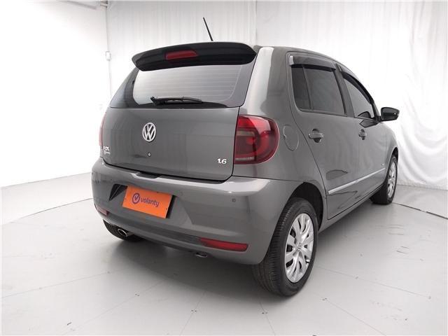 Volkswagen Fox 1.6 mi prime 8v flex 4p manual - Foto 4