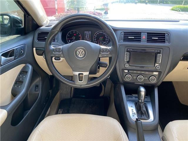 Volkswagen Jetta 2.0 comfortline 120cv flex 4p tiptronic - Foto 10