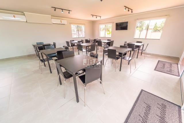 Apartamento à venda com 1 dormitórios em Hauer, Curitiba cod:632982863 - Foto 19