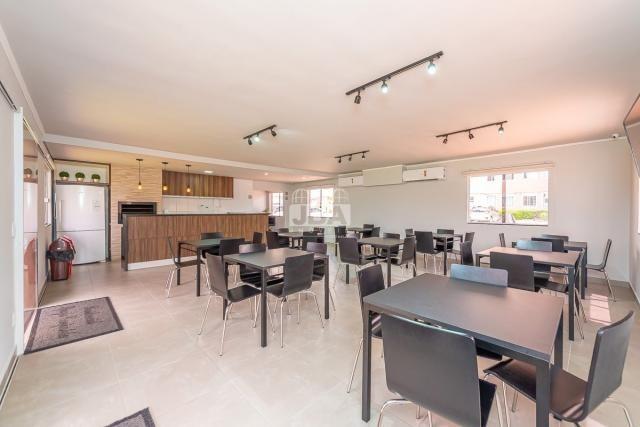 Apartamento à venda com 1 dormitórios em Hauer, Curitiba cod:632982863 - Foto 10