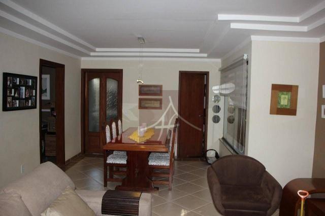 Casa com 3 dormitórios à venda, 152 m² por R$ 746.000,00 - Cidade Universitária - Campinas - Foto 13