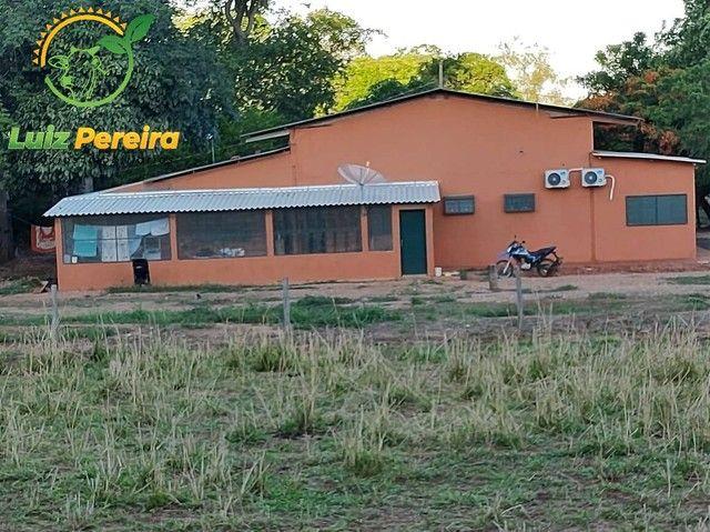 FAZENDA À VENDA EM MIRANDA - MS 5.200 HEC/2.000 HECTARES DE LAVOURA DE SOJA - Foto 18