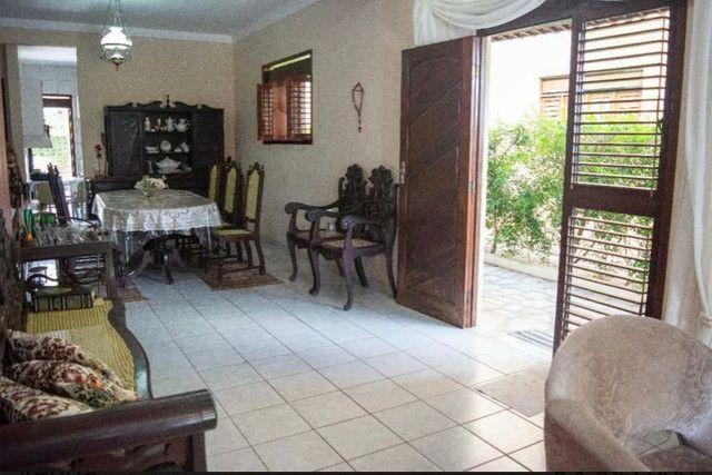 Vendo Casa Com 352 M2,  06 Qtos. Sendo 03 Suítes, Cabo Branco Privê.  - Foto 2