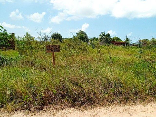 Vendo ou troco terreno em praia de Catuama