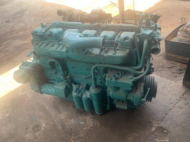 Motor Volvo 360