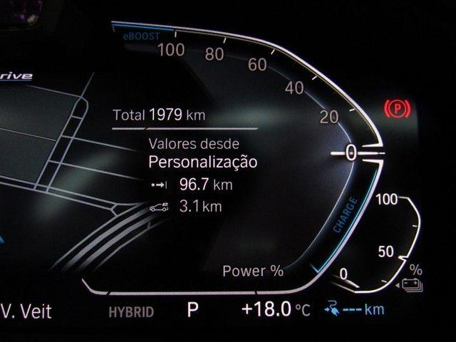 BMW 745 Le M Sport 3.0 - Foto 16