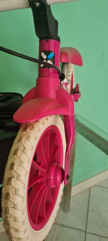 Bicicleta infantil sem pedal - Foto 5