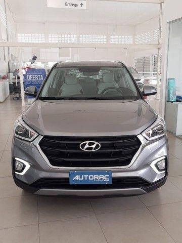 Hyundai Creta 2.0 Prestige (Test drive) - AT - Foto 2