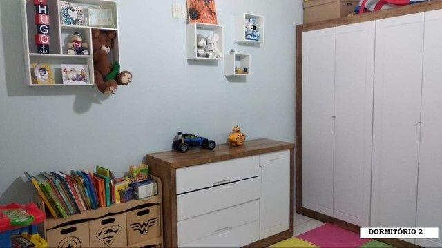Apartamento para Venda em Santos, Ponta da Praia, 2 dormitórios, 1 suíte, 3 banheiros, 1 v - Foto 20