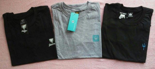Promoção de Camisas - Foto 5