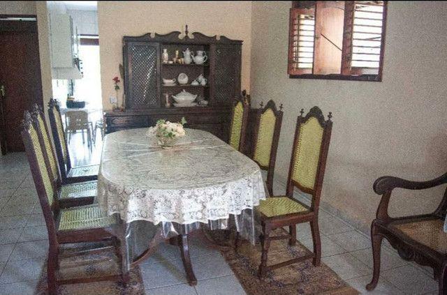 Vendo Casa Com 352 M2,  06 Qtos. Sendo 03 Suítes, Cabo Branco Privê.  - Foto 4