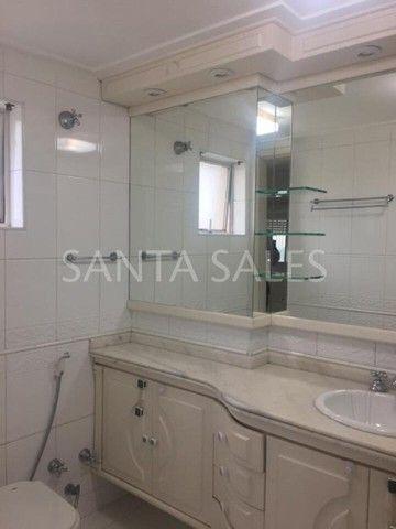 Apartamento para alugar com 4 dormitórios em Brooklin paulista, São paulo cod:SS49444 - Foto 11