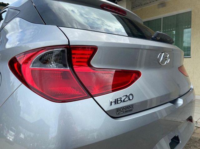 Hyundai HB20 Sense 1.0 Flex 2021 - Foto 9