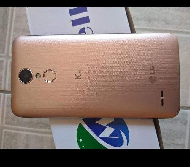Celular LG K9 - Foto 2