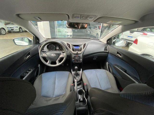 Hyundai Hb20S Premium 1.6 2013/2014 - Foto 8