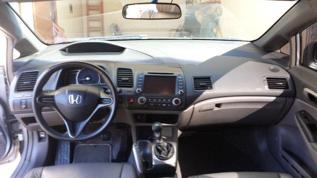New Civic 1.8 LXS - Foto 5