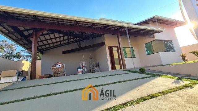 Casa à venda, 3 quartos, 1 suíte, 2 vagas, Pousada Del Rei - Igarapé/MG - Foto 3