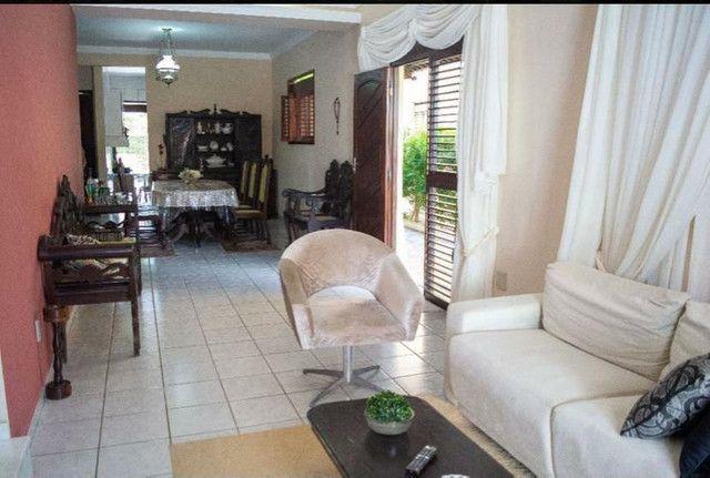 Vendo Casa Com 352 M2,  06 Qtos. Sendo 03 Suítes, Cabo Branco Privê.  - Foto 6