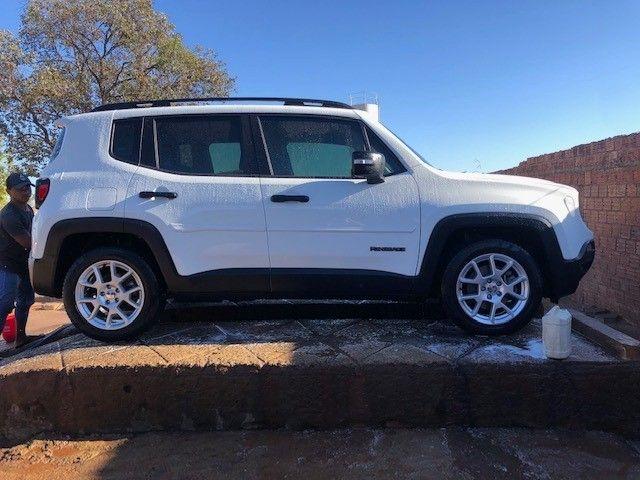 Jeep Renegad