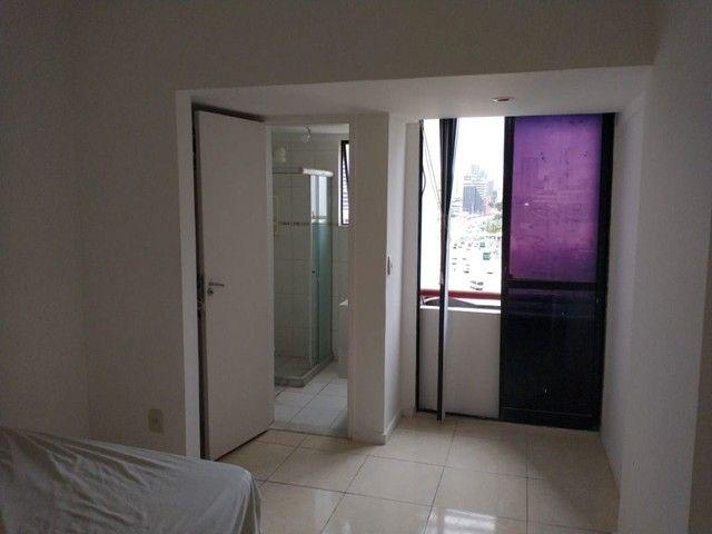 Apartamento com 1 dormitório para alugar, 40 m² por R$ 600,00/mês - Candeal - Salvador/BA - Foto 7